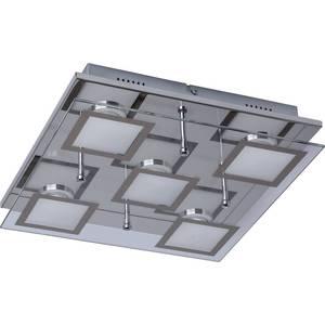 Потолочный светильник DeMarkt 678010405
