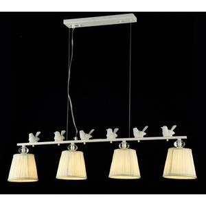 Подвесной светильник Maytoni ARM012-04-W maytoni cl912 04 w