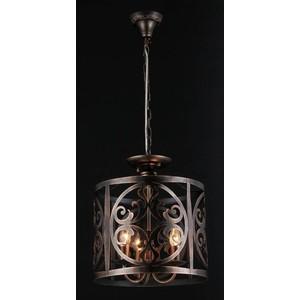 Подвесной светильник Maytoni H899-03-R цена