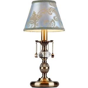 Настольная лампа Maytoni RC098-TL-01-R цена