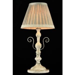 Настольная лампа Maytoni ARM029-11-W