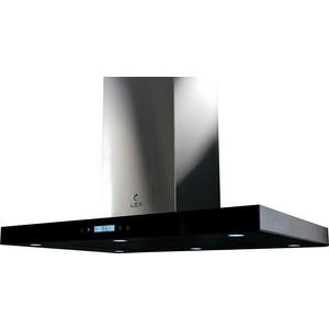 Вытяжка Lex SOLARIS ISOLA 900 BLACK new in stock vi b3y 02