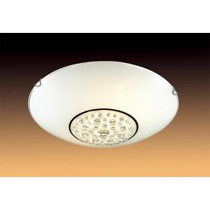цена на Потолочный светильник Sonex 228