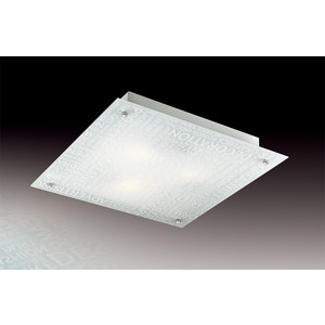 Потолочный светильник Sonex 3257 потолочный светильник sonex grafika 3257