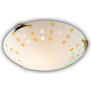 Потолочный светильник Sonex 163/K