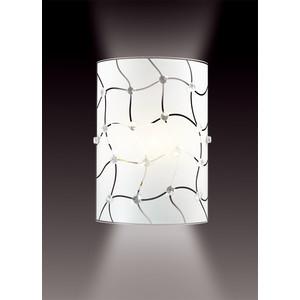 Настенный светильник Sonex 1270
