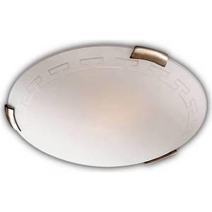 Потолочный светильник Sonex 161/K