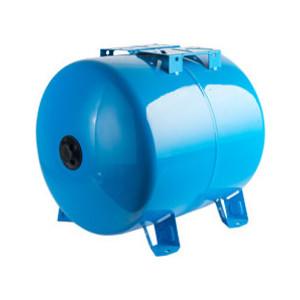 Гидроаккумулятор STOUT для систем водоснабжения со сменной мембраной с ножками (синий) (STW-0003-000200)