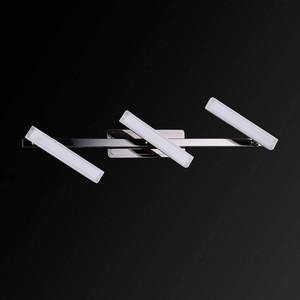 Спот IDLamp 406/3A-Blackchrome цены онлайн