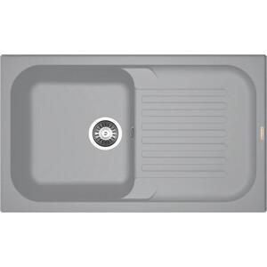 Кухонная мойка Florentina Арона 860 грей FSm (20.225.D0860.305)