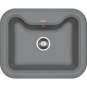 Кухонная мойка Florentina Крит 630 грей FSm (20.110.D0630.305)