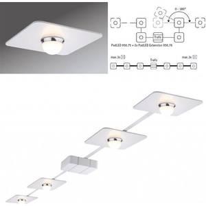 Потолочный светильник Paulmann 95075