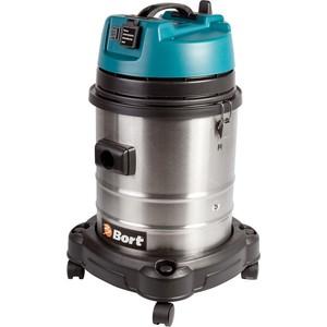 лучшая цена Строительный пылесос Bort BSS-1440-Pro