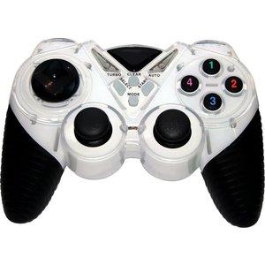 Геймпад 3Cott Single GP-05 белый геймпад 3cott gp 05