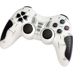 Геймпад 3Cott Single GP-06 белый геймпад 3cott gp 05