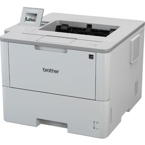 Принтер Brother HL-L6300DW картридж brother tn3512 для brother hl l6250dn l6300dw l6300dwt l6400dw черный