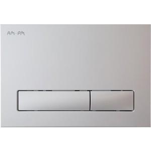 Кнопка смыва Am.Pm для инсталляции белый (I014101)