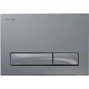 Кнопка смыва Am.Pm для инсталляции глянцевый хром (I014151)