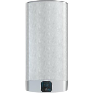 Электрический накопительный водонагреватель Ariston ABS VLS EVO INOX QH 50 цена и фото