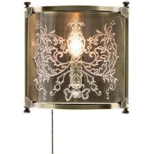 цена на Настенный светильник Citilux CL408313