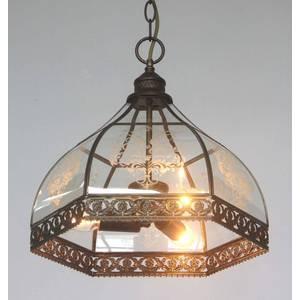 Подвесной светильник Favourite 1634-3P
