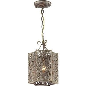 Подвесной светильник Favourite 1624-1P подвесной светильник bazar 1624 1p