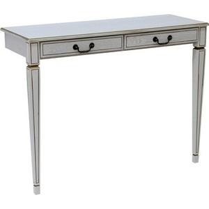 Консоль Мебелик В 90Н белый ясень консоль мебелик лючия 2301