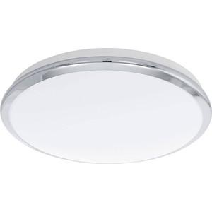 Потолочный светильник Eglo 93497 потолочный светильник eglo manilva 93497