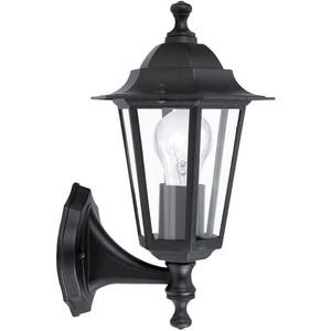 Уличный настенный светильник Eglo 22468 цена