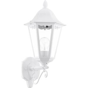цена Уличный настенный светильник Eglo 93446