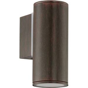 Уличный настенный светильник Eglo 94104 уличный светильник eglo basalgo 1 94281