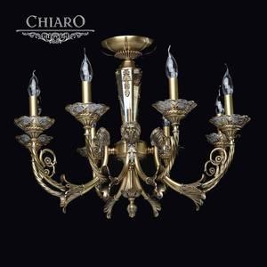 Подвесная люстра Chiaro 491011908