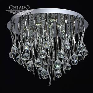 Потолочная люстра Chiaro 464016518 потолочная люстра chiaro бриз 464016518
