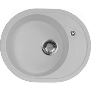 Кухонная мойка AquaGranitEx M-18L (310) серый