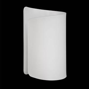 Настенный светильник Lightstar 811610 настенный светильник бра коллекция pittore 811610 белый lightstar лайтстар