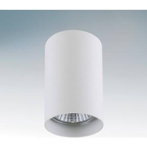 Точечный светильник Lightstar 214436 светильник lightstar rullo ls 214436