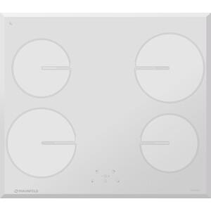 лучшая цена Индукционная варочная панель MAUNFELD MVI59.4HZ.2BT-WH