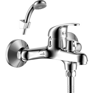 Смеситель для ванны Rossinka (Y35-30)