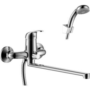 Смеситель для ванны Rossinka универсальный (Y35-32)