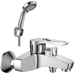 Смеситель для ванны Rossinka (T40-31)