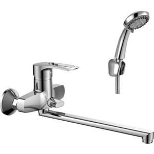 Смеситель для ванны Rossinka (T40-32)