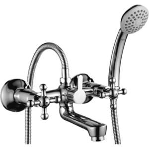 Смеситель для ванны Rossinka (G02-83)