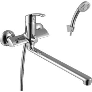 Смеситель для ванны Lemark Plus Strike (LM1151C)