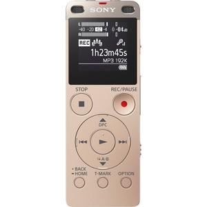 цена на Диктофон Sony ICD-UX560 gold