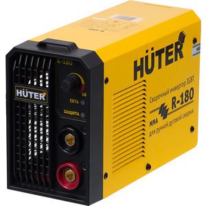 цена на Сварочный инвертор Huter R-180