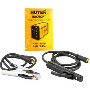 Сварочный инвертор Huter R-200