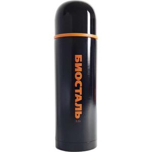 Термос 1.2 л Biostal Спорт (NBP-1200C) термос biostal охота в чехле 1 2 л nbp 1200 b