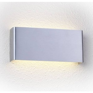 Настенный светильник Crystal Lux CLT 323W200 AL
