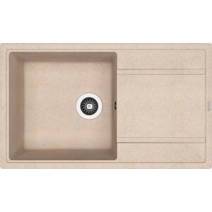 Кухонная мойка Florentina Липси 860 песочный FG (20.130.D0860.107) цены