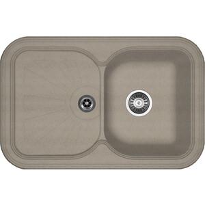 Кухонная мойка Florentina Крит 780 песочный FG (20.170.D0780.107)